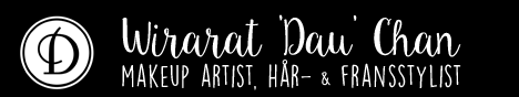 Makeup artist, hår- & fransstylist i Uppsala